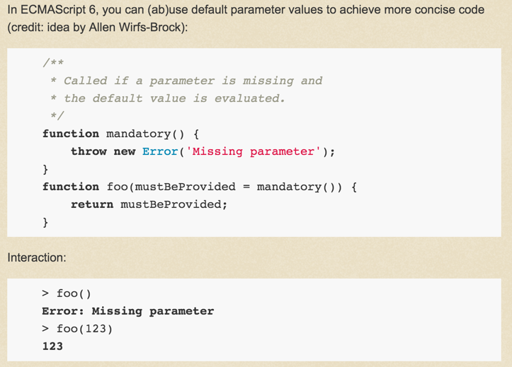 Groovy default params to avoid one-argument methods being